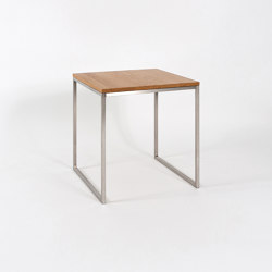 Less side table | H 23/2 VA-06 | Mesas de centro | Hans Hansen & The Hansen Family