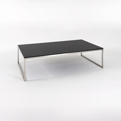 Less side table | H 5/2 VA-05 | Coffee tables | Hans Hansen & The Hansen Family