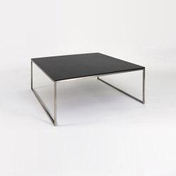 Less side table | H 15/2 VA-05 | Coffee tables | Hans Hansen & The Hansen Family