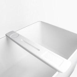 Solidfelix | Bath shelves | Ideavit