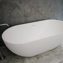 Solidhera | Bathtubs | Ideavit