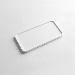 Solidmac | Bath shelves | Ideavit