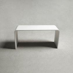 Solidtondo | Bath shelves | Ideavit