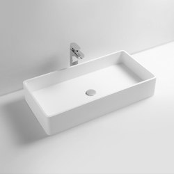Solidtop | Wash basins | Ideavit