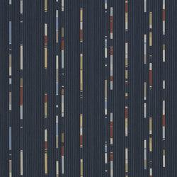 Segmented Stripe 004 | Tessuti imbottiti | Kvadrat