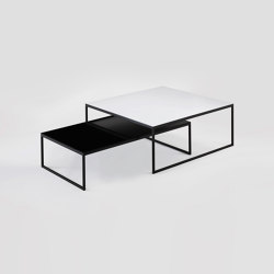 Less side table | H 15/2 | Coffee tables | Hans Hansen & The Hansen Family