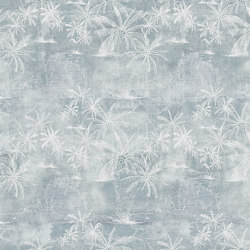 Exotic Dream | Wall coverings / wallpapers | LONDONART