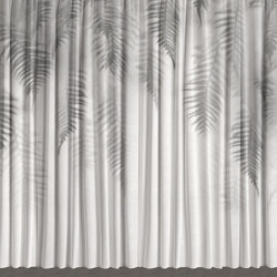 Leuer D'Hiver | Wall coverings / wallpapers | LONDONART