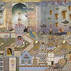 Mondrian Doha | Wall coverings / wallpapers | LONDONART