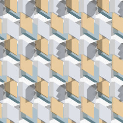 Perspective | Wall coverings / wallpapers | LONDONART