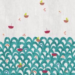Versilia | Wall coverings / wallpapers | LONDONART