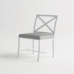Agosto Dining Chair | Chairs | 10DEKA