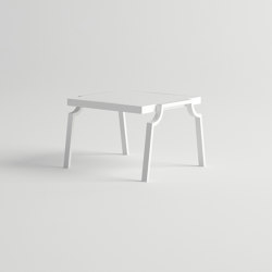 Agosto Side Table | Side tables | 10DEKA