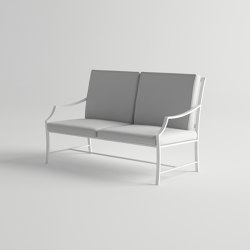 Agosto Sofa 2-Seater | Sofás | 10DEKA