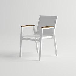 Amelia Dining Armchair | Chairs | 10DEKA