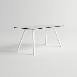 Amelia Dining Table | Mesas comedor | 10DEKA