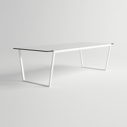 Costa Dining Table | Dining tables | 10DEKA