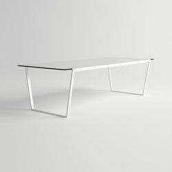Costa Dining Table | Esstische | 10DEKA