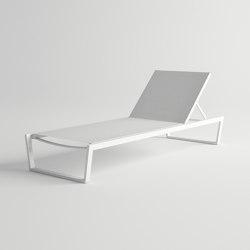 Costa Sunlounger | Sonnenliegen / Liegestühle | 10DEKA