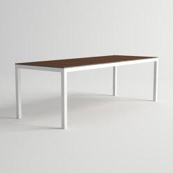 Daytona Dining Table | Dining tables | 10DEKA