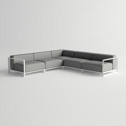 Nubes Modular Sofa | Canapés | 10DEKA