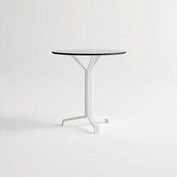 Pulvis Dining Table 3 Round | Side tables | 10DEKA