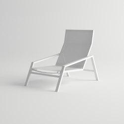 Pulvis Lounge Royal Armchair | Sessel | 10DEKA