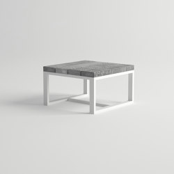 Ultra Side Table | Tavolini alti | 10DEKA