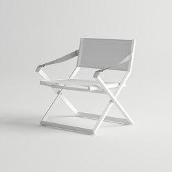 Victus Lounge Armchair | Poltrone | 10DEKA