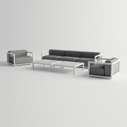 Victus Modular Sofa | Divani | 10DEKA