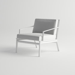 Ora Lounge Armchair | Sillones | 10DEKA