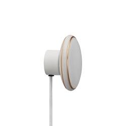 ØS1 Wall lamp | Lampade parete | Shade