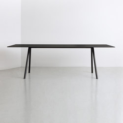 A.T.S | table | Esstische | By interiors inc.