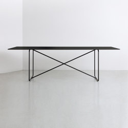 A.T.S | table | Mesas comedor | By interiors inc.