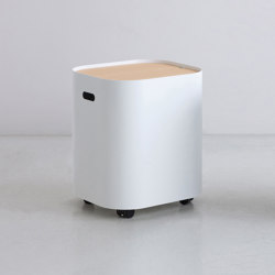 LOAF | Side Table | Mesas auxiliares | By interiors inc.