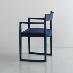 SWEEP I armchair | Sillas | By interiors inc.