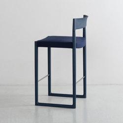 SWEEP I Counter stool   Bar stools   By interiors inc.