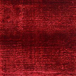 Kama Rosso Vivo | Alfombras / Alfombras de diseño | G.T.DESIGN