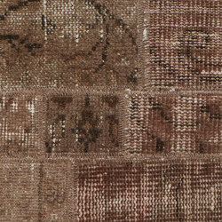 MeatPacking Patchwork Sabbia | Rugs | G.T.DESIGN