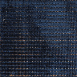 Seta IL RE Blu Royal | Rugs | G.T.DESIGN