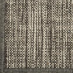 Textures Millerighe Grisaglia | Formatteppiche | G.T.DESIGN