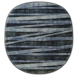 Moving Forest 1 | Rugs | G.T.DESIGN