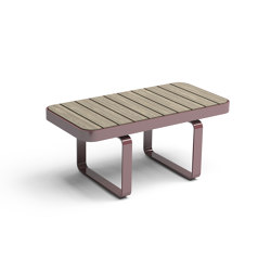 Forum bench | Tables and benches | Vestre