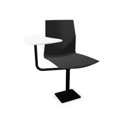 FourCast®2 Audi | Auditorium seating | Four Design