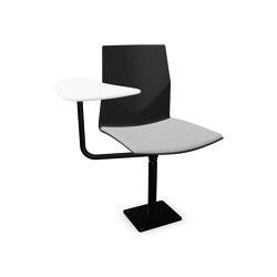 FourCast®2 Audi upholstery | Saalbestuhlung | Four Design