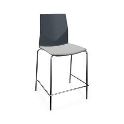 FourCast®2 Counter Four | Barhocker | Four Design