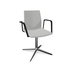 FourCast?2 Evo upholstery | Chairs | Four Design