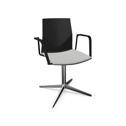 FourCast®2 Evo armchair | Stühle | Four Design
