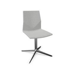 FourCast®2 Evo upholstery | Stühle | Four Design