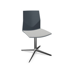 FourCast®2 Evo | Chairs | Four Design